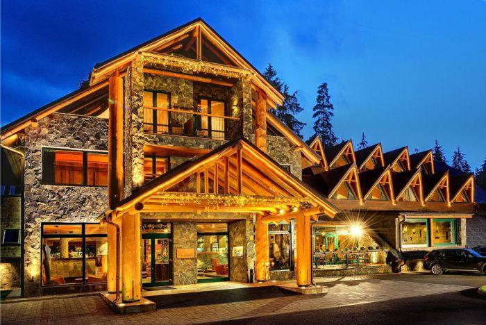 HOTEL TRI STUDNICKY - 4 noce